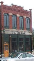 The Old Goat Pub located on Main Street in Richmond offers a variety of beer, wine and panini's along with weekend entertainment!