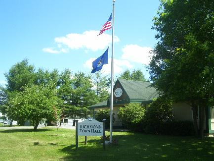 Richmond Town Office
